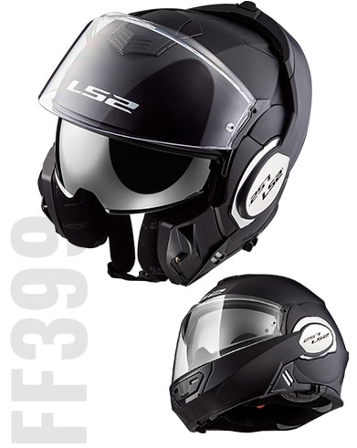 Casque Valiant