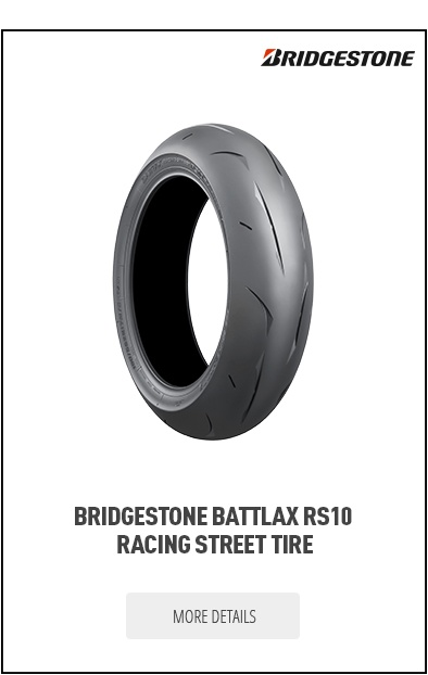 battlax rs10 racing street